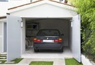 Когда ворота гаража плохо открываются из-за.