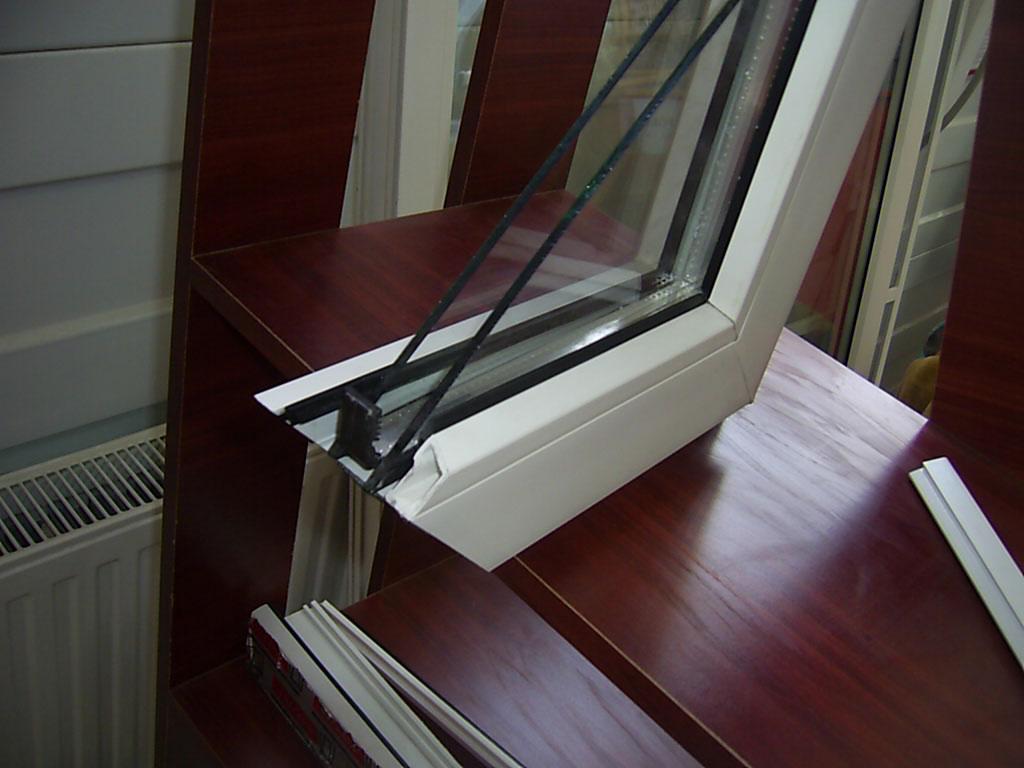 Окна и балконы Различные пвх конструкции в Одессе - Строительство / ремонт / уборка в Одессе на Slando.