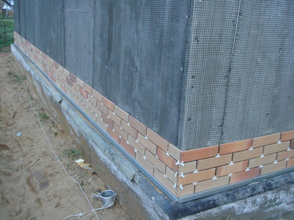 Клинкерная плитка STROEHER - надежное покрытие... совмещают три функции: великолепный внешний вид, утепление и защиту.