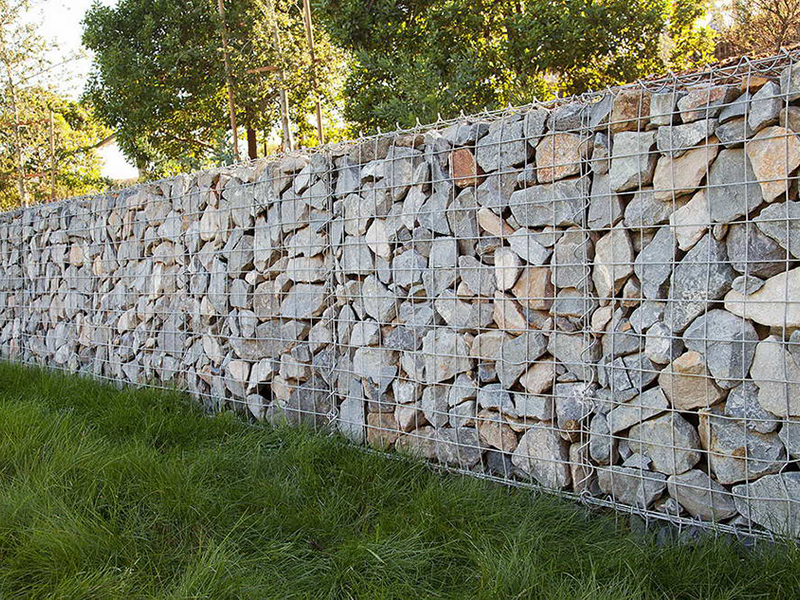 gabion wall Low cost kitset gabion basket suppliers united states | easy to build | buy online and save | gabions make ideal retaining walls and fences | gabion1 usa.