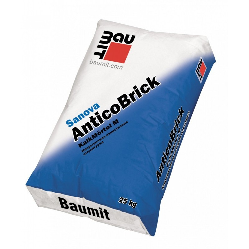 Baumit Sanova AnticoBrick