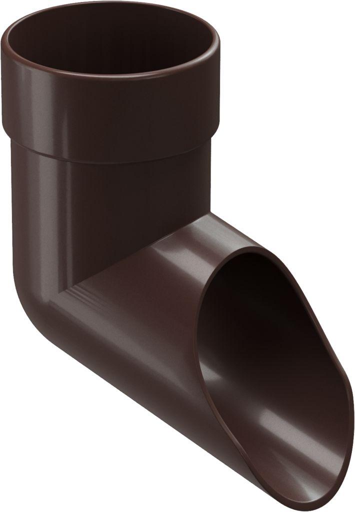 отвод водосточной трубы
