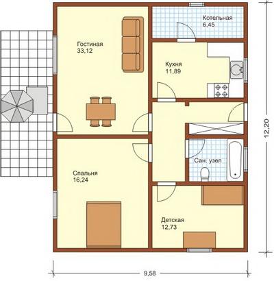 Строительства дома стоимость дома